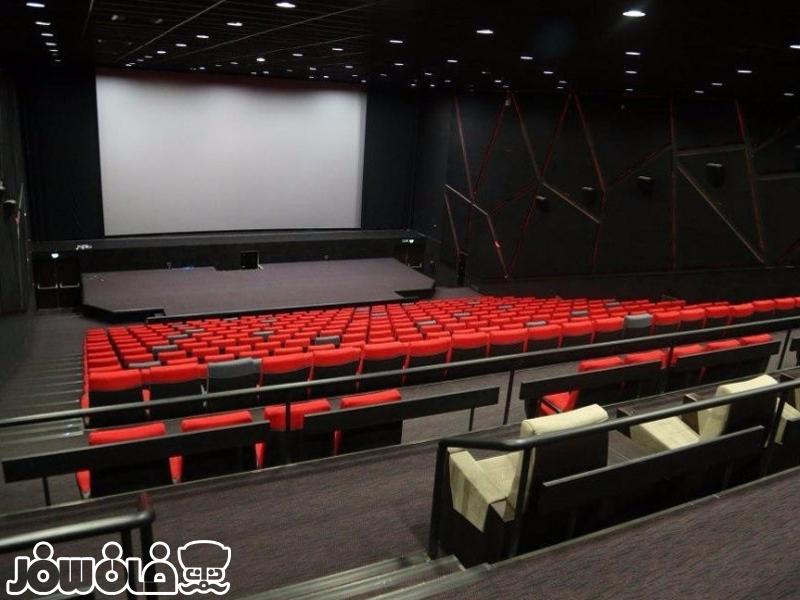 سینما گردی تهران