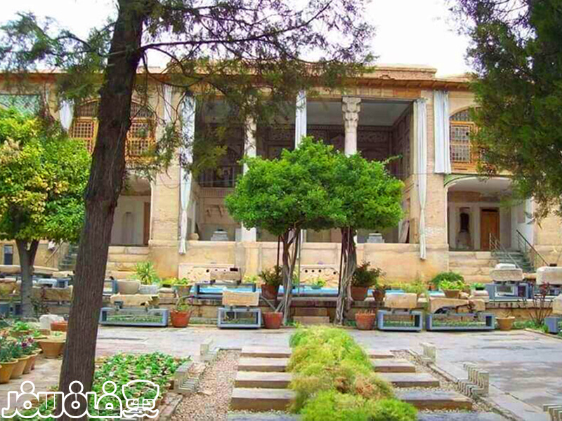 موزه سنگ هفت تنان