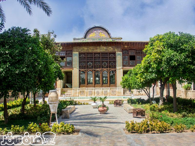 موزه مشاهیرخانه زینت الملک