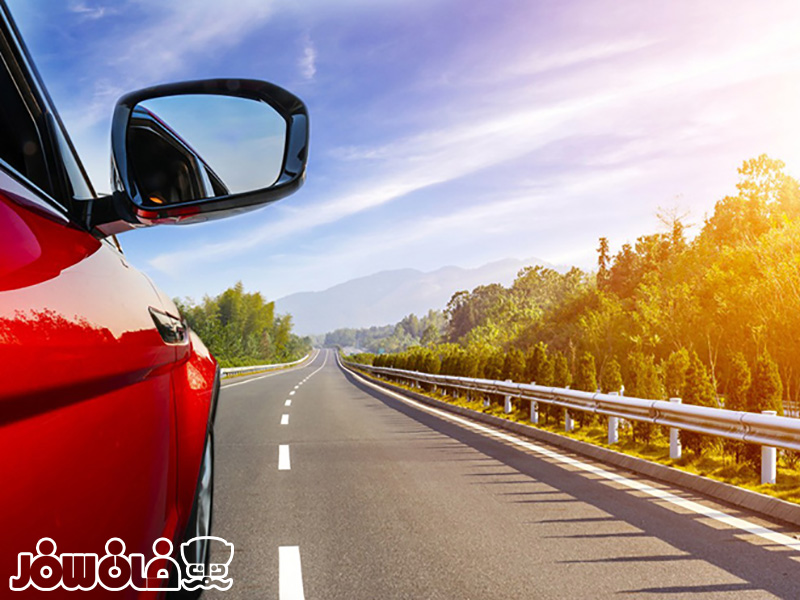 چه چیزهایی را باید در مورد سفر جاده ای بدانیم؟