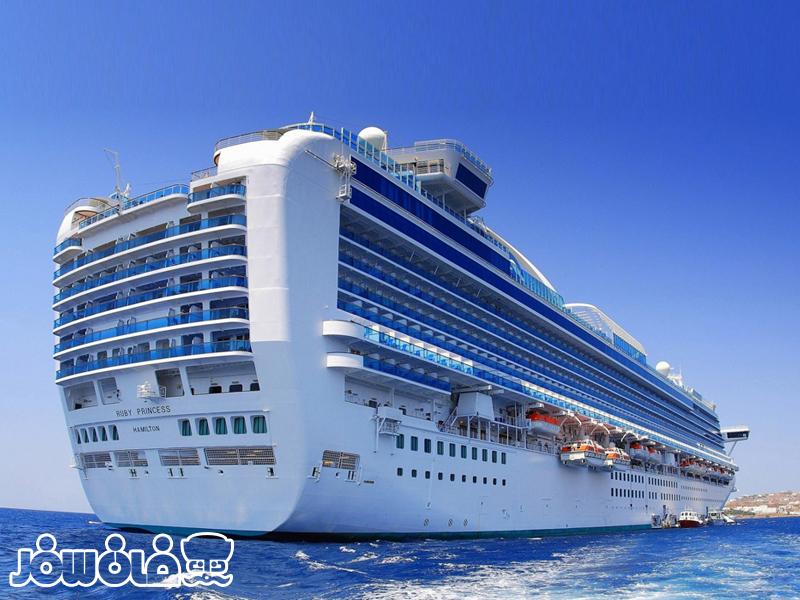 زمان ایده آل برای سفر با کشتی کروز | بهترین زمان سفر با کشتی کروز