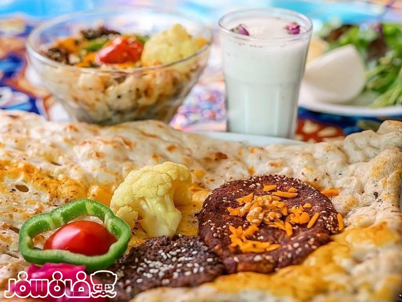 غذا محلی اصفهان