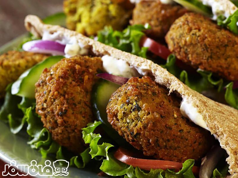 غذا محلی خوزستان