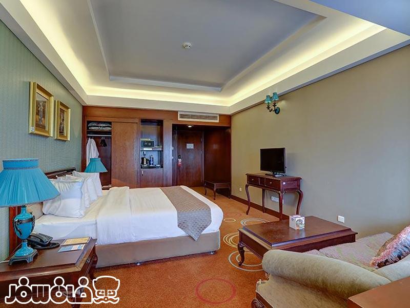 اتاق دو نفره دبل