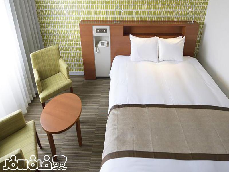 اتاق هتل فرودگاه