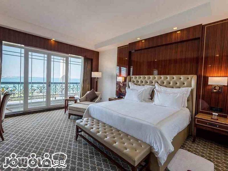اتاق کابانا(Cabana Room)