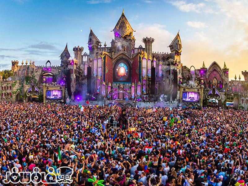 برترین فستیوال های موسیقی دنیا