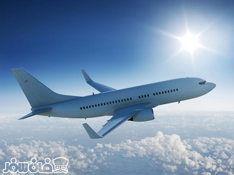 انواع کلاسهای پروازی در هواپیما | Flying classes