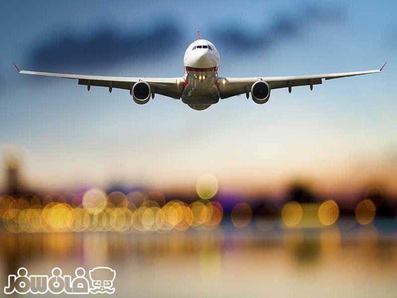 اتفاقاتی که ممکن است در بدن انسان در طول یک سفر هوایی رخ دهد