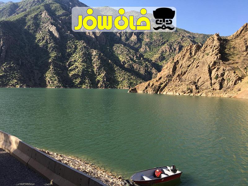 جاده هجیج-اورامانات | Iran road oramanat| خان سفر آژانس مسافرتی غزال پرواز اصفهان