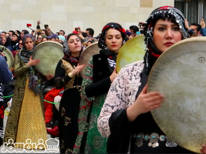 جشن انار2