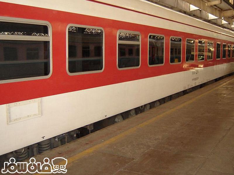 شرکت راه آهن شرقی بنیاد