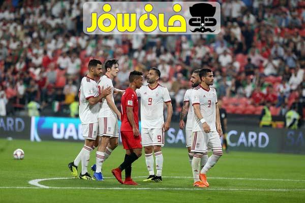 امارات 2019، پرگلترین جام ملتهای تاریخ شد