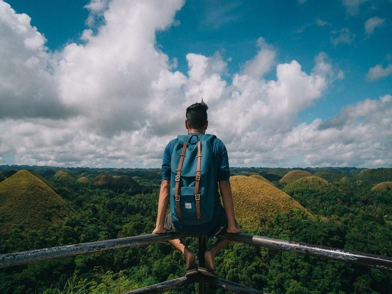 ۱۲ تصمیمی که باید برای سفر گرفت
